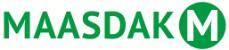 Dakbedekking voor nieuwbouw en renovatie – Maasdak Logo